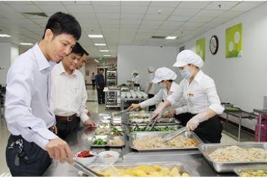 Tuyển dụng vị trí nhân viên bếp (T9/2018)