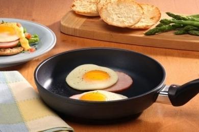 Những cách ăn trứng gà sai lầm
