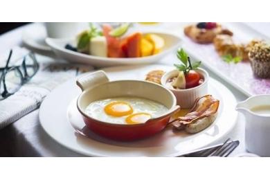 Ăn sáng như thế nào để đủ chất dinh dưỡng?