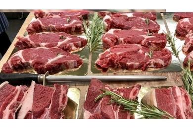 Hà Nội tăng cường kiểm tra gắt gao mặt hàng thịt trâu tại các bếp ăn tập thể, bếp ăn công nghiệp