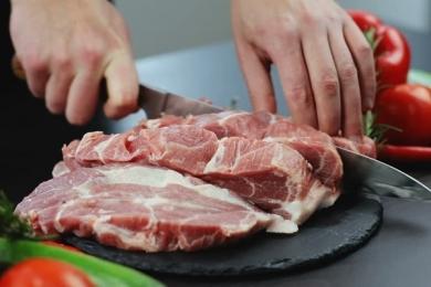 3 việc quan trọng khi đi chợ, nấu ăn được WHO khuyến cáo để tránh COVID-19