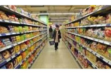 Mẹo bảo vệ sức khoẻ tránh nguy cơ lây nhiễm khi mua hàng