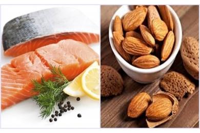 Những loại thực phẩm tốt hơn khi ăn cùng nhau