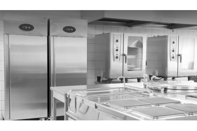 Những tiêu chuẩn an toàn vệ sinh trong khu bếp ăn công nghiệp