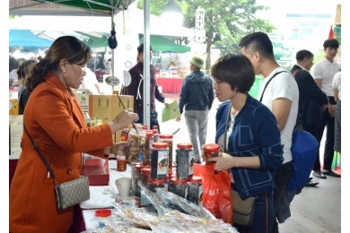 Hà Nội đẩy mạnh phối hợp quản lý an toàn thực phẩm