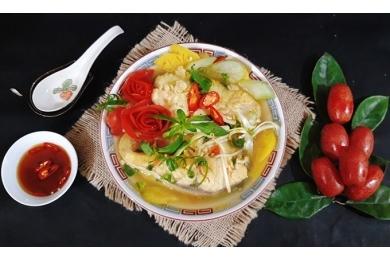 Bí quyết nấu canh chua cá trong 30 phút