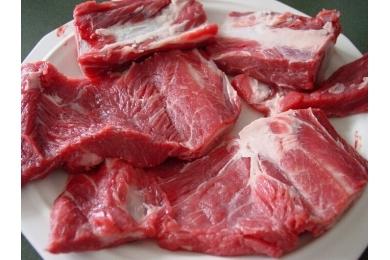 Mỗi ngày nên ăn bao nhiêu gram thịt?