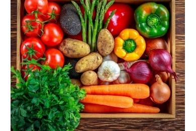 Những loại loại rau củ chứa lượng thuốc sâu cực ít mà không phải ai cũng biết
