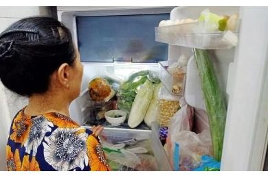 Bảo quản thực phẩm đúng cách trong mùa dịch